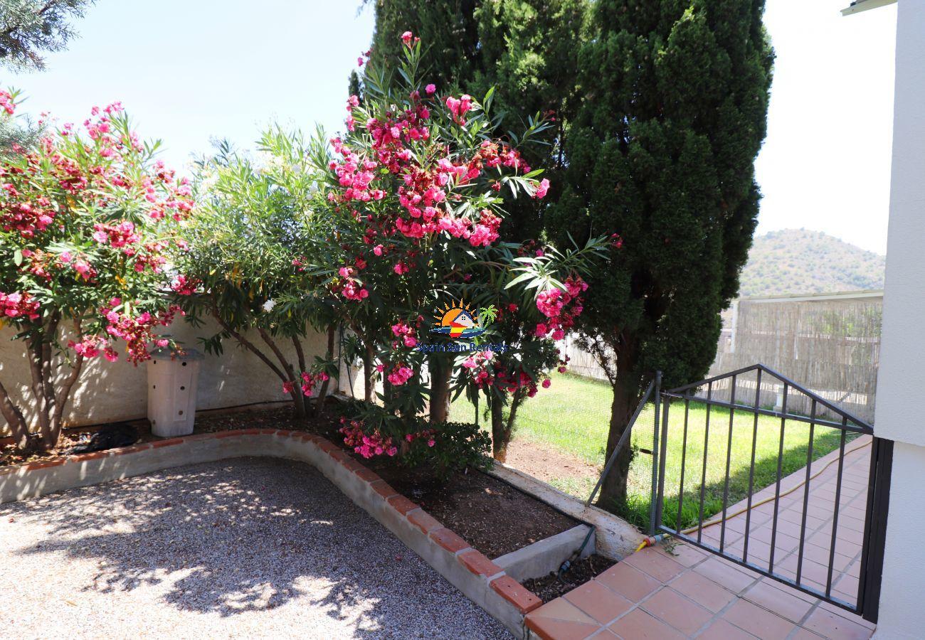Apartment in Frigiliana - 1120 Villa Meneguina-Zafiro
