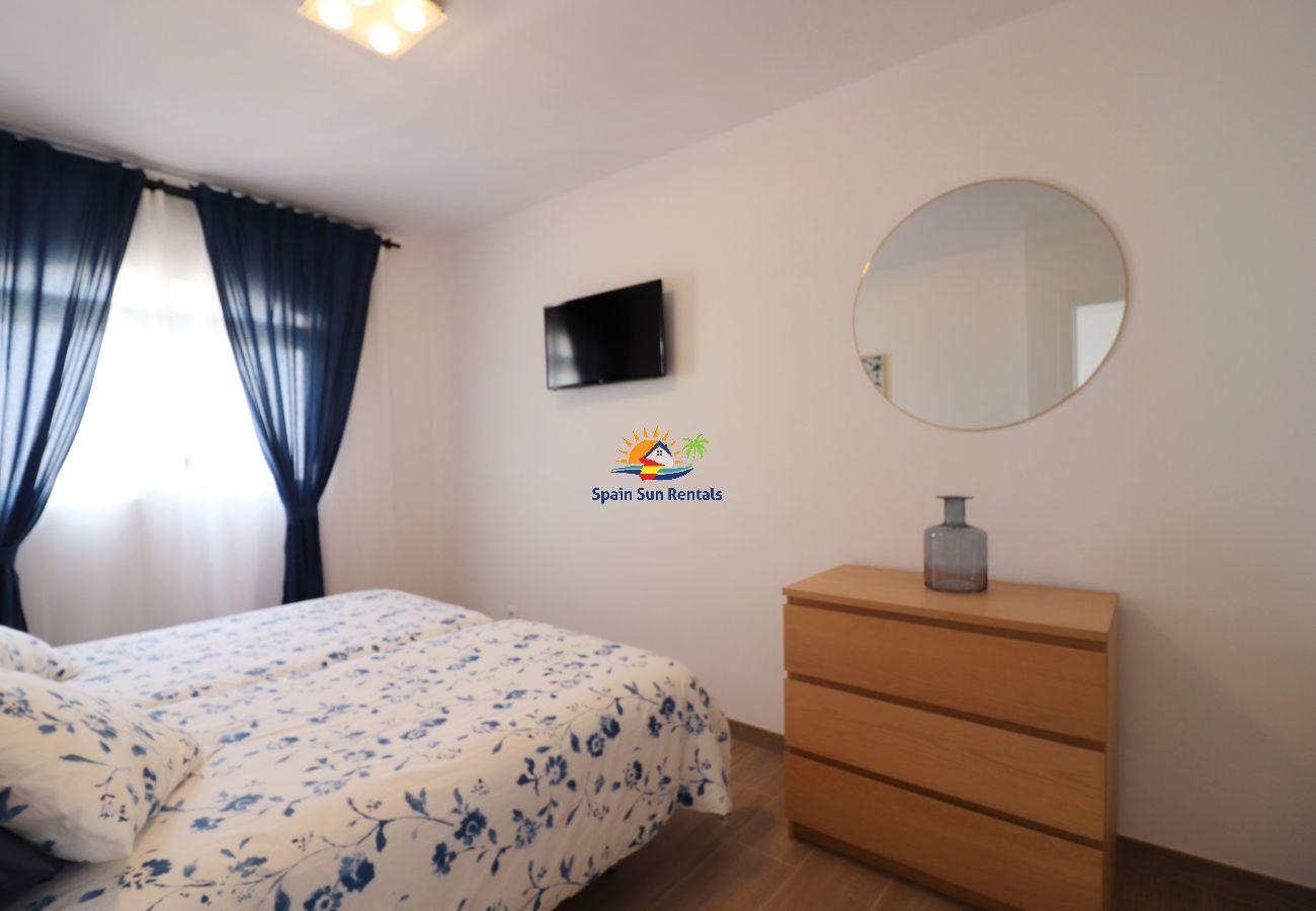 Apartment in Nerja - 1127 Apartment Verano Azul