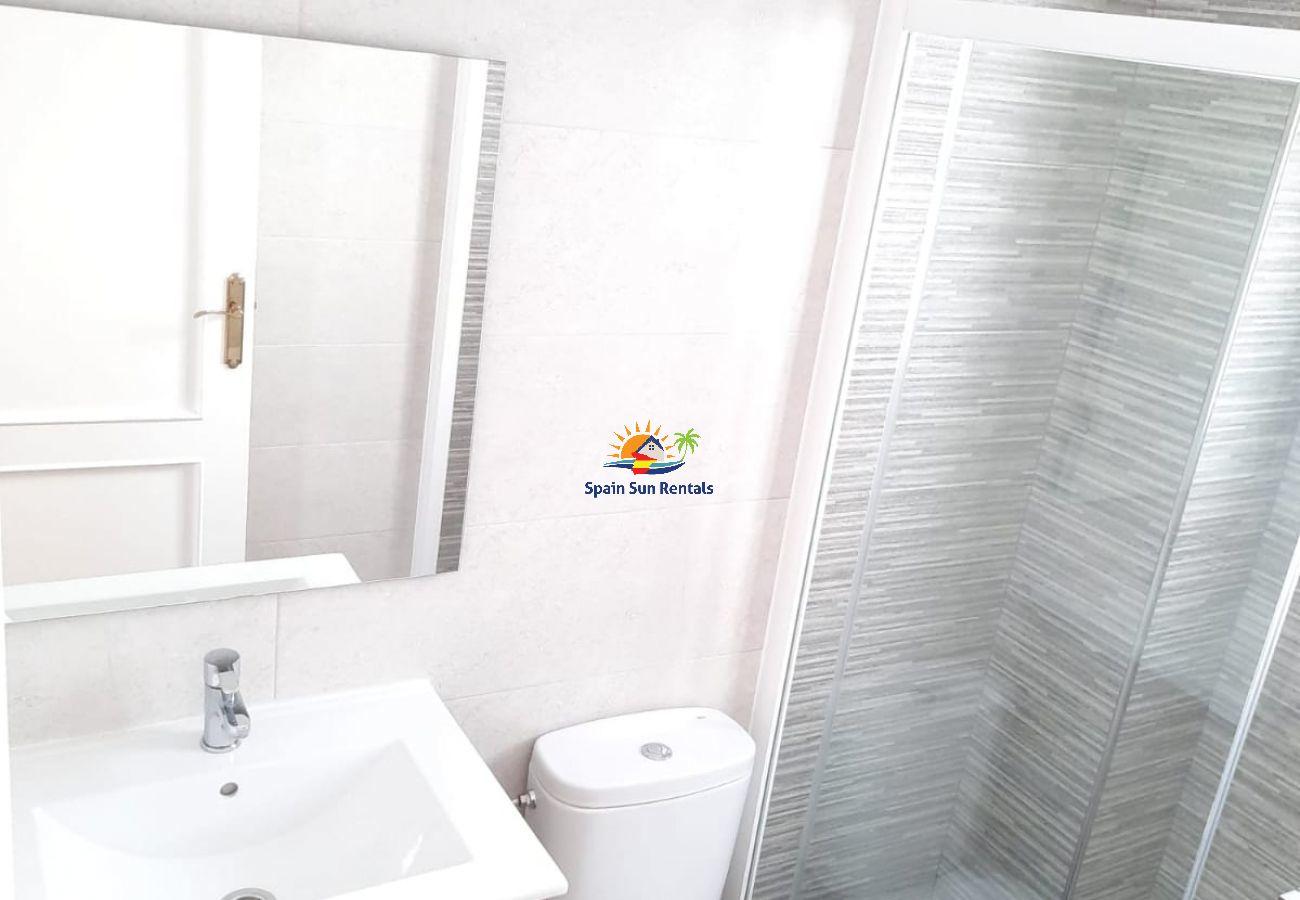 Apartment in Nerja - 1164 Apartment Doña Elvira