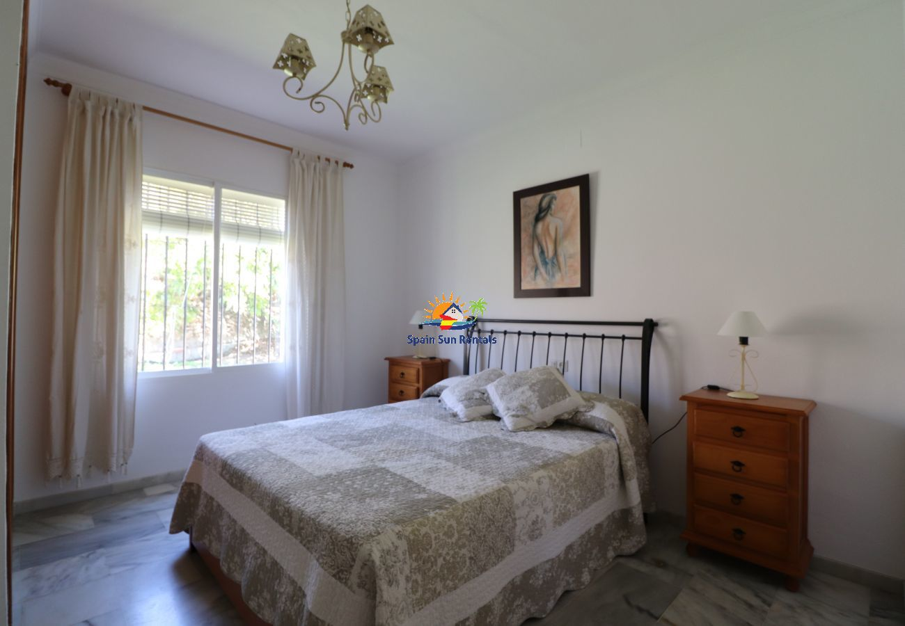 Villa in Nerja - 1163 Villa Paloma Romero
