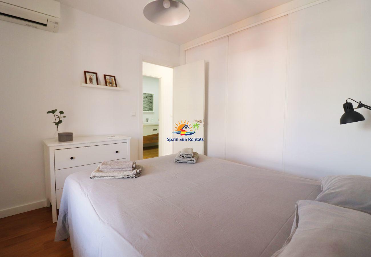 Apartment in Nerja - 1151 Apartment C&M