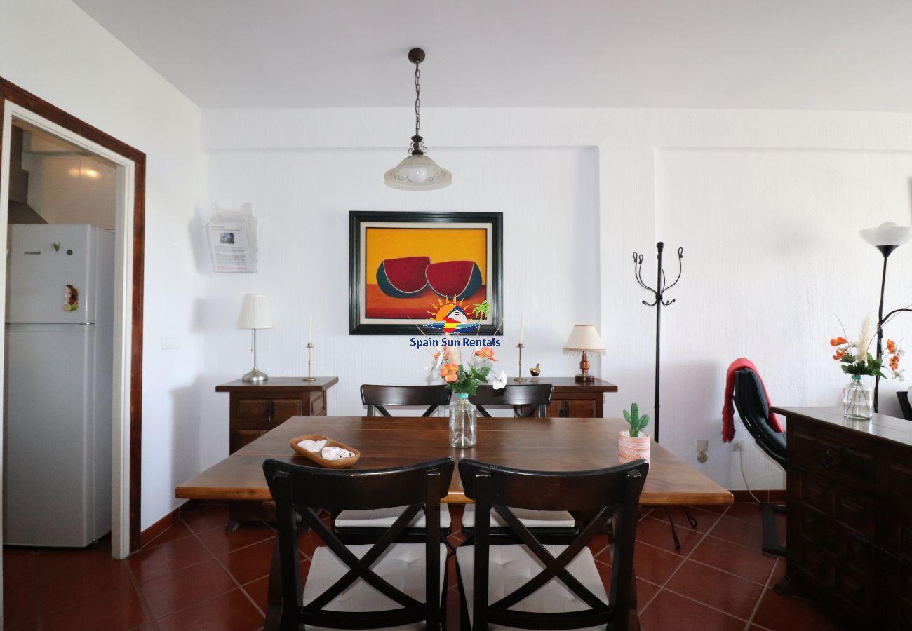 Apartment in Nerja - 1040 Apartment Verdemar
