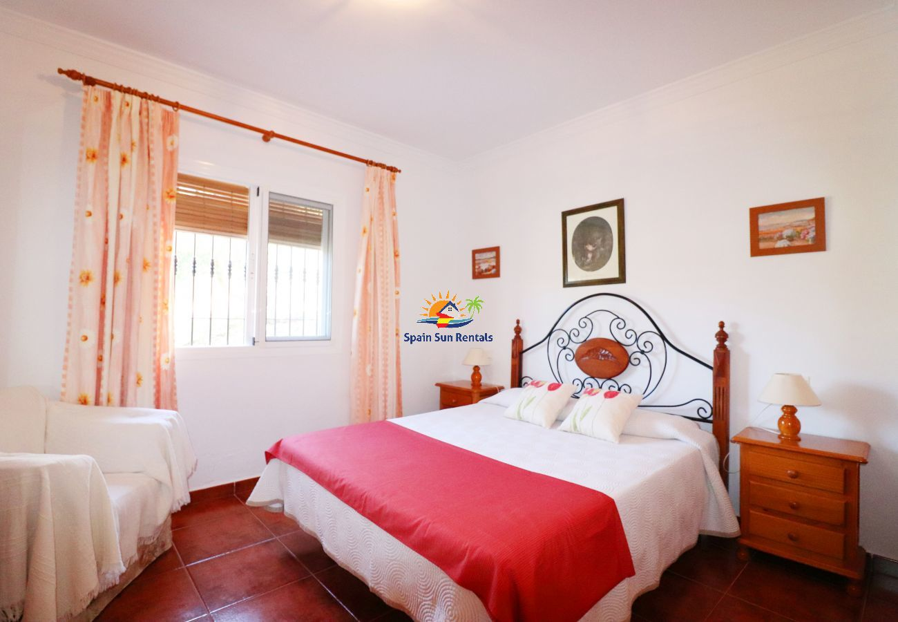 Villa in Frigiliana - 1190 Villa Daniela