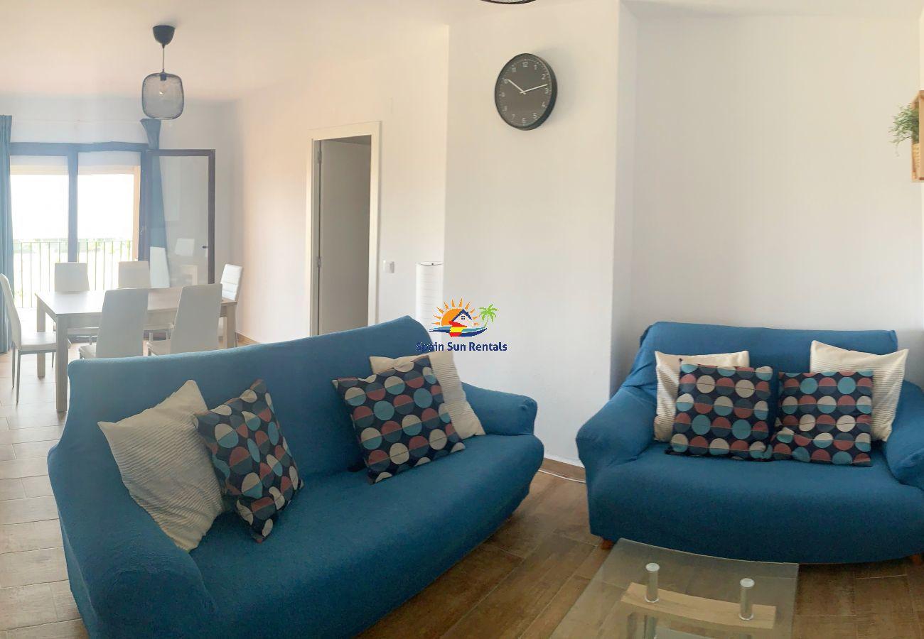 Apartment in Chipiona - 1179 Apartment Chipiona