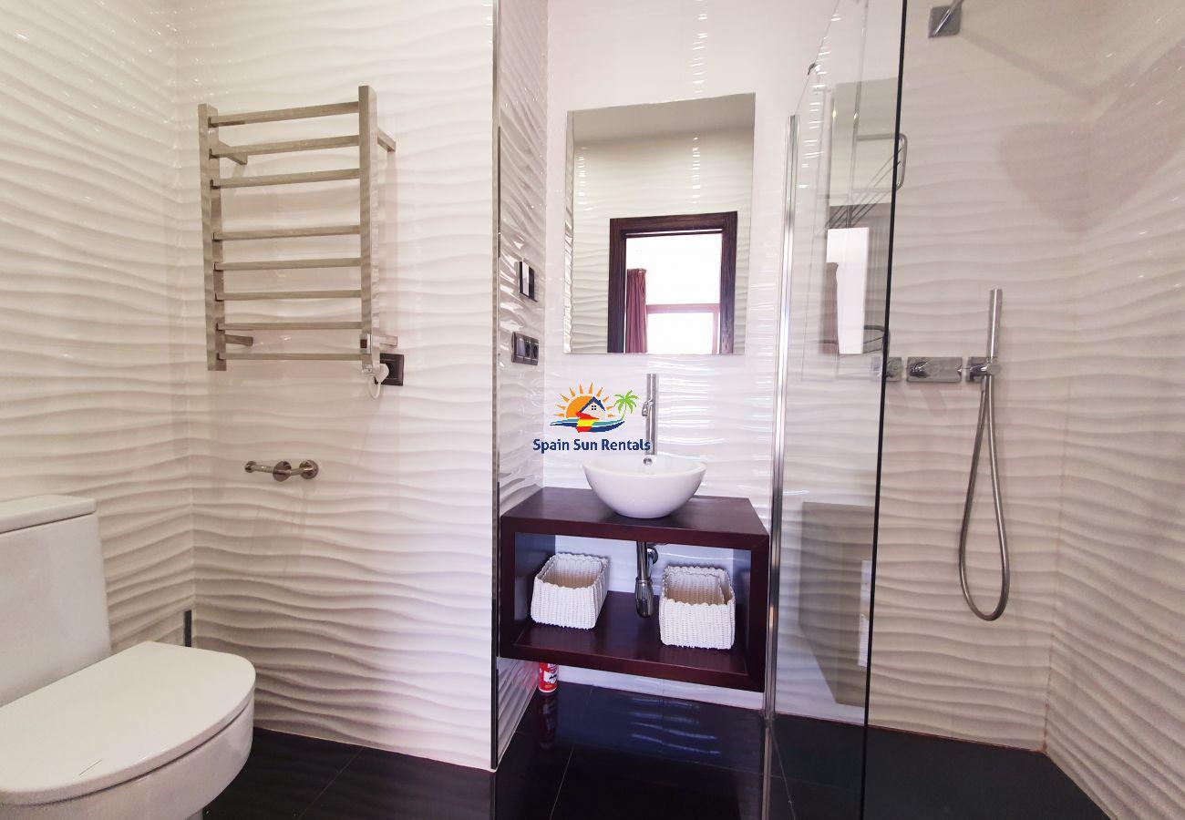 Apartment in Nerja - 1184 Casa Pueblojazmin