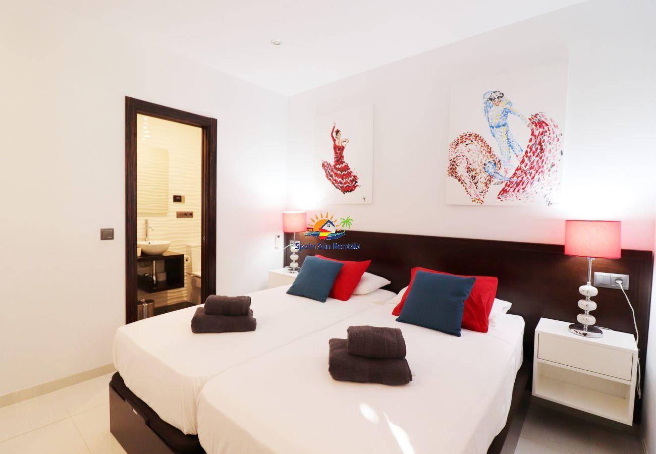 Apartment in Nerja - 1184 Casa el Cielo