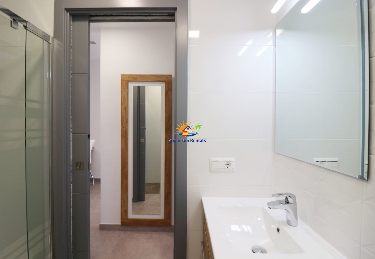 Apartment in Nerja - 1181 Apartament Maquinilla A