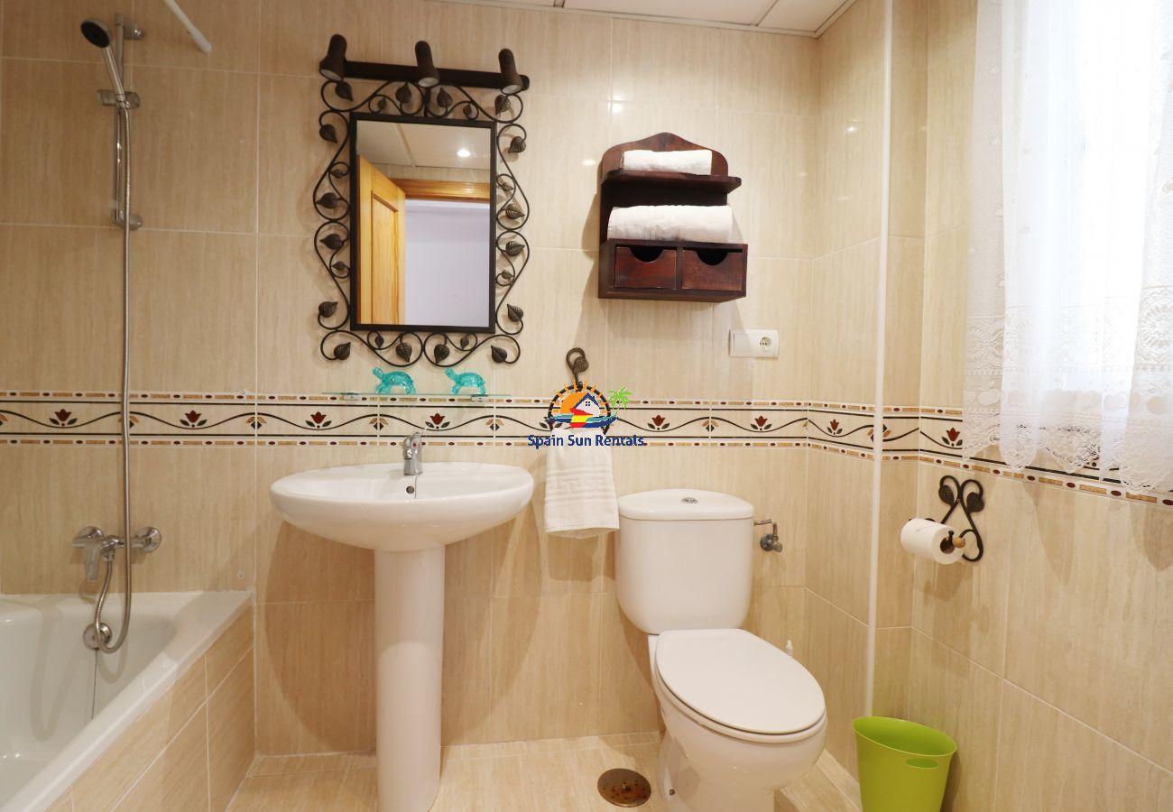Apartment in Nerja - 1189 Apartment Burrianabeach C