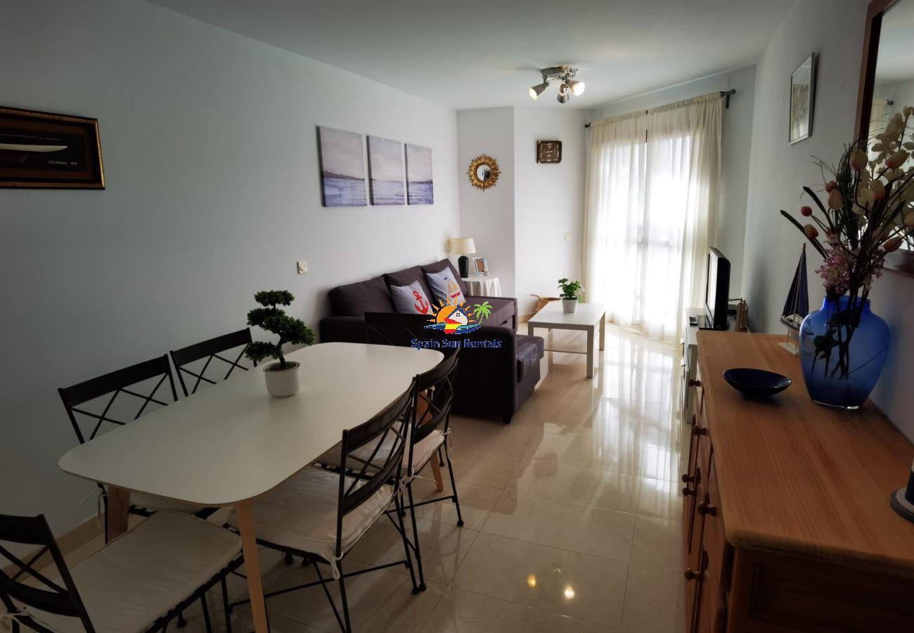 Apartment in Torrox - 1180 Apartment Terrazas del Faro