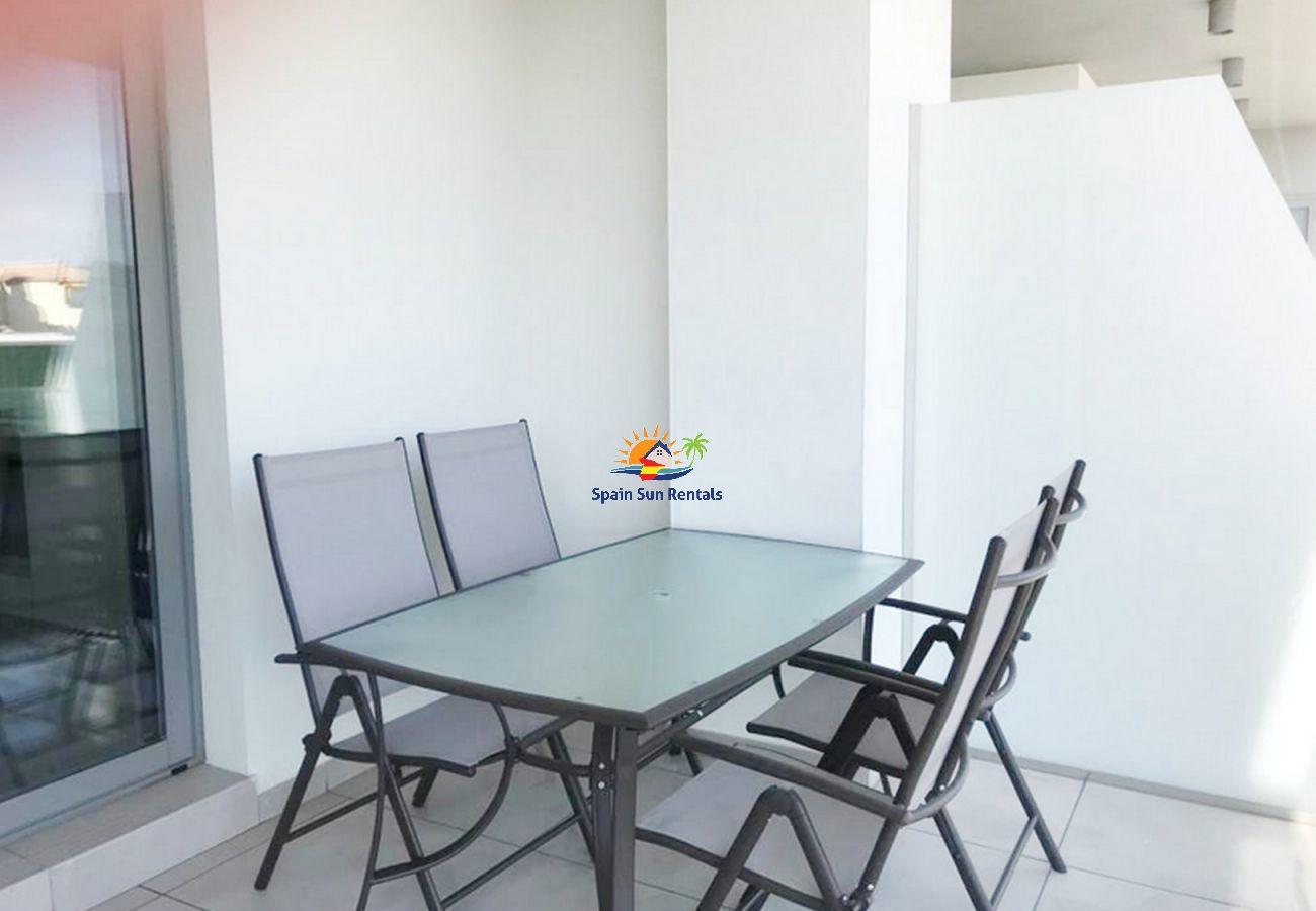 Apartment in Torrox - 1191 Apartment Panoramabeach